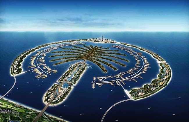 迪拜为什么那么有钱