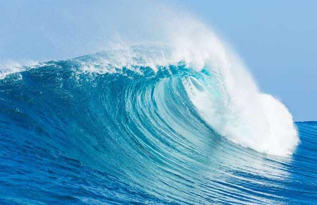 海水为什么是咸的
