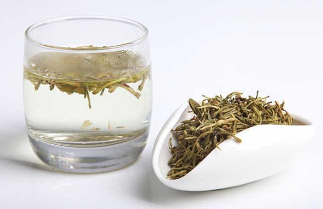金銀花茶多少錢一斤