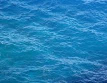 海水为什么是咸的?
