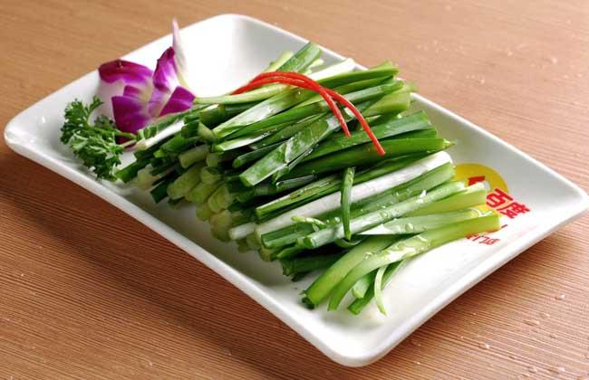 哺乳期能吃韭菜吗