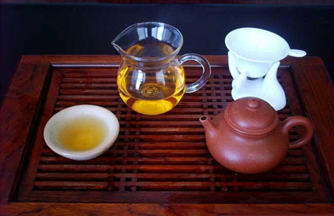 饭后喝茶能减肥吗?