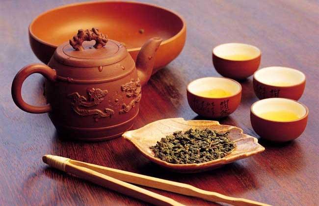 饭后喝茶能减肥吗