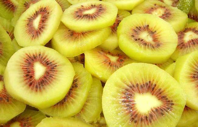 红心猕猴桃多少钱一斤?