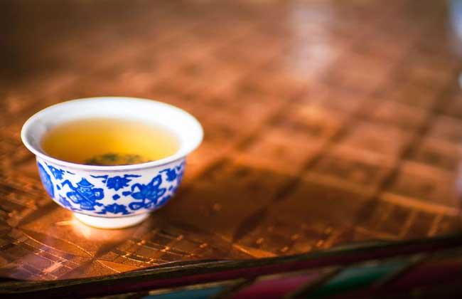 来月经可以喝茶吗