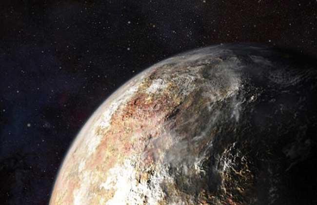冥王星为什么被除名