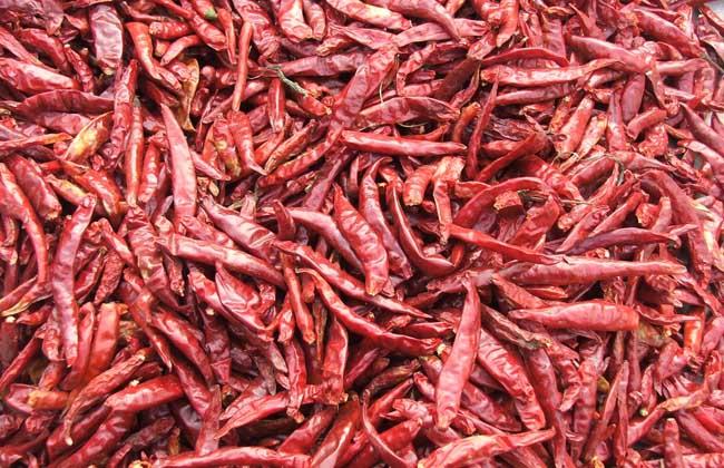 辣椒的功效与作用