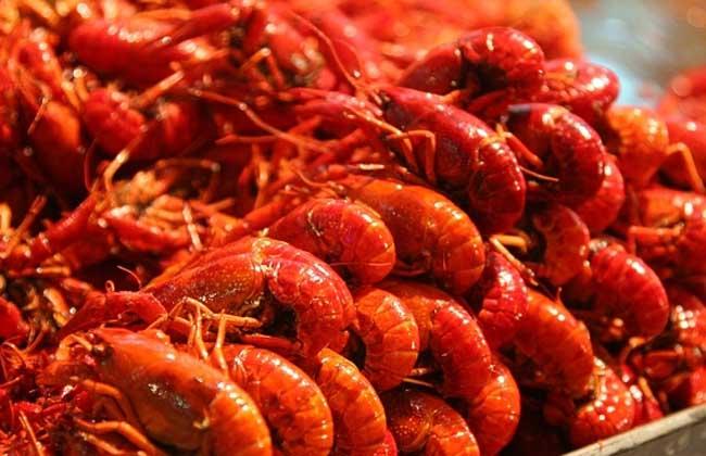 小龙虾的头能吃吗?