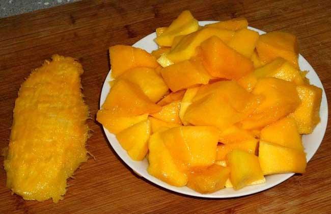 哪些人不适合吃芒果?