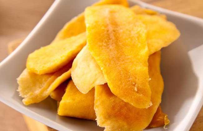 芒果的皮可以吃吗?