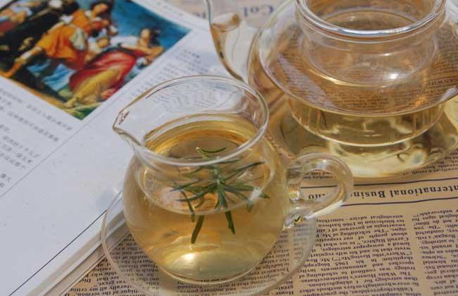 痛风能喝茶吗