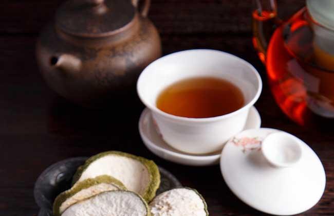 胃不好能喝茶吗