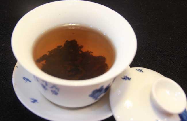 晚上喝茶能减肥吗