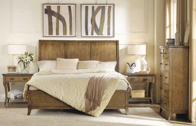 卧室风水禁忌及化解方法