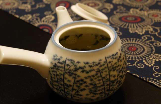 孕妇可以喝茶吗?