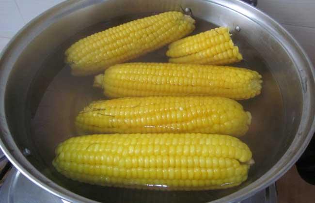 煮玉米要多长时间