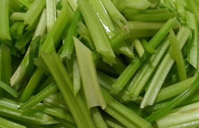 芹菜不能和什么一起吃