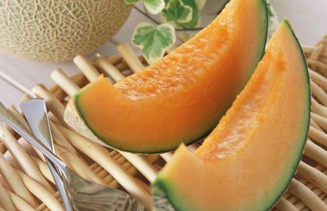 哺乳期可以吃哈密瓜吗