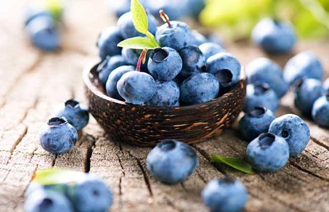 蓝莓怎么吃