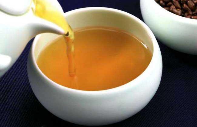 山楂决明子茶的功效及做法