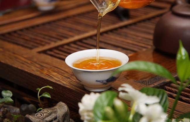 山楂枸杞茶能减肥吗?