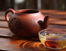 山楂菊花茶的功效及做法