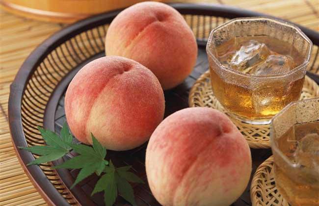 桃子是凉性还是热性