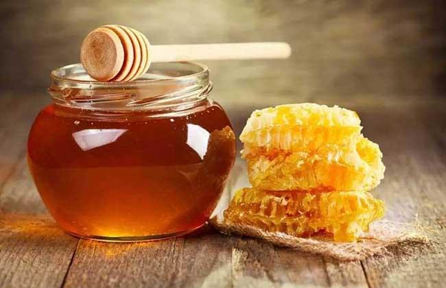 蜂蜜真假辨别方法