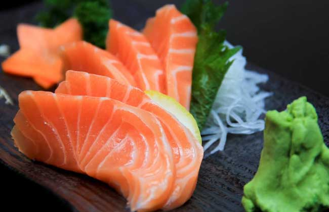 三文鱼价格多少钱一斤?
