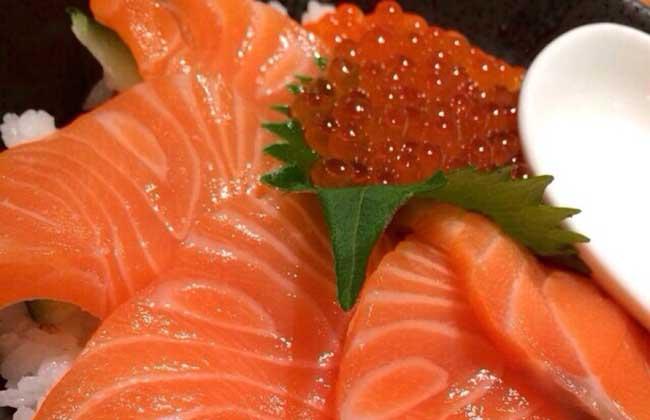 三文鱼有寄生虫吗
