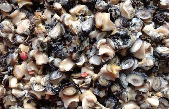 螺蛳肉怎么做好吃?