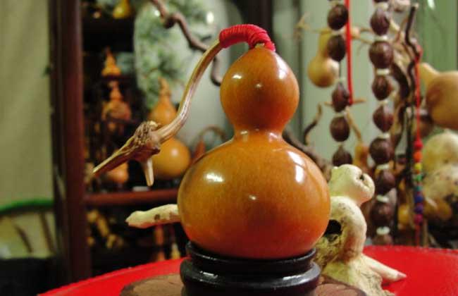 文玩葫芦价格及盘玩方法