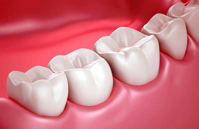 牙齿美白最简单的办法