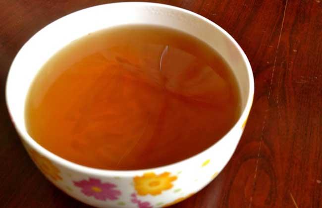 生姜蜂蜜水的功效与作用及禁忌