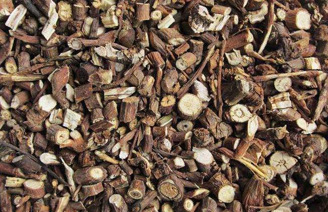 柴胡是什么药材?