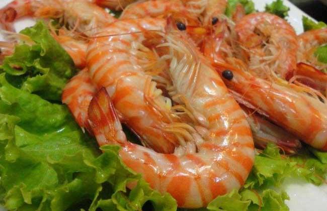 基围虾价格