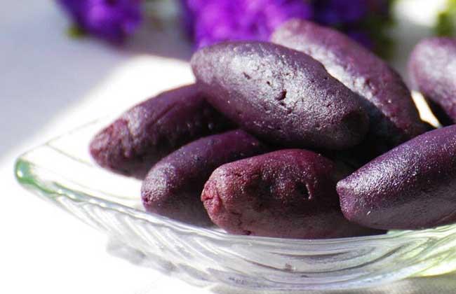 吃紫薯有什么好处