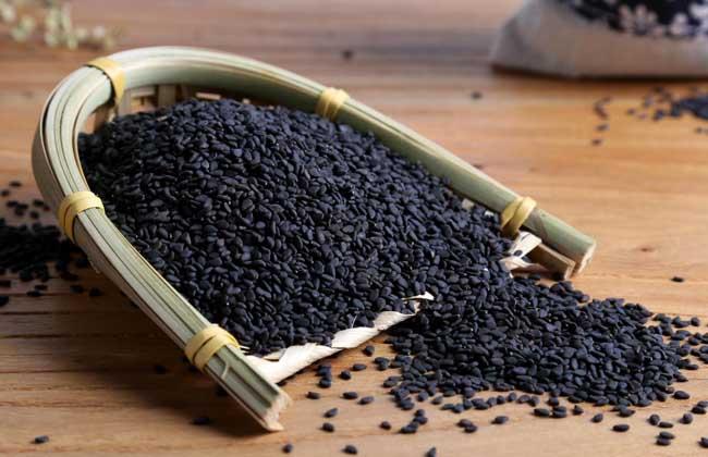 黑芝麻怎么吃补肾