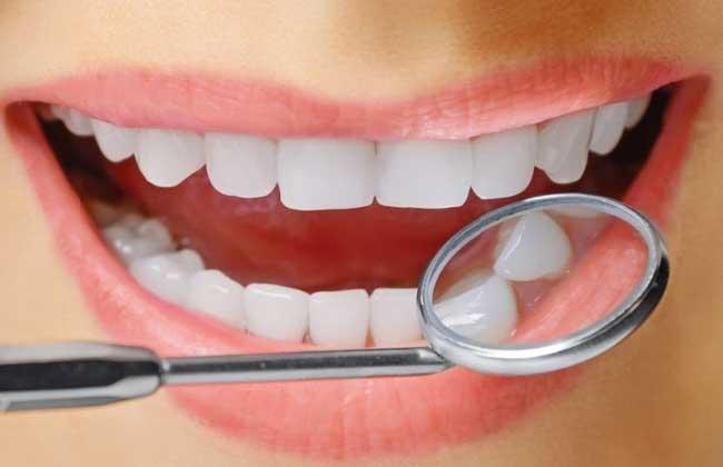 牙齿有洞怎么办