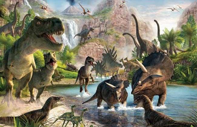 最大的恐龙是什么恐龙