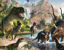最大的恐龙是什么恐龙?