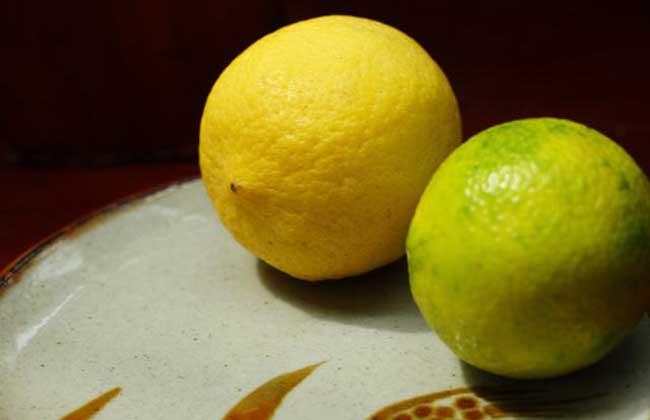 柠檬水的功效及正确泡法