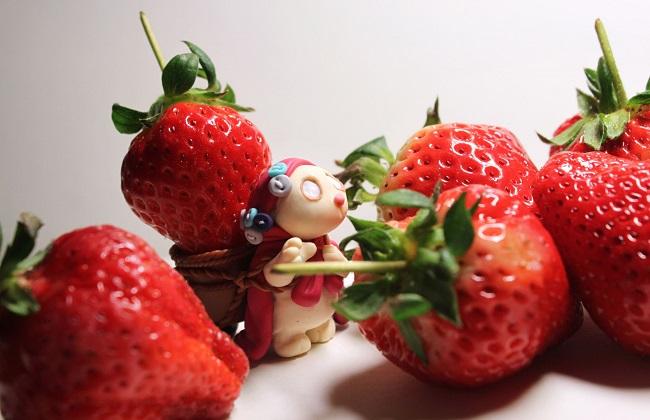激素草莓的辨别方法以及食用危害