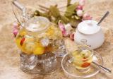 菊花枸杞茶的功效与作用