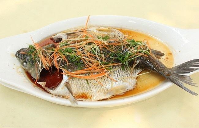 草鱼怎么做好吃