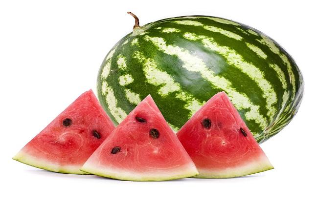 夏天解暑的食物有哪些