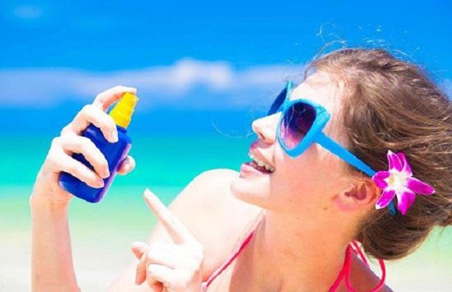 夏季防晒护肤小常识