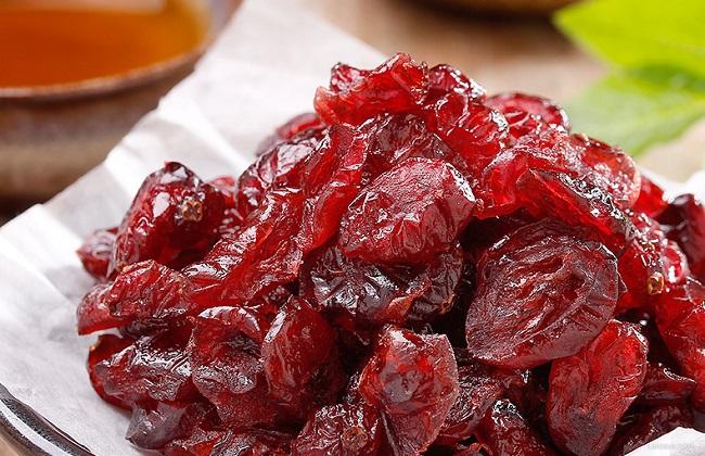 蔓越莓作用3