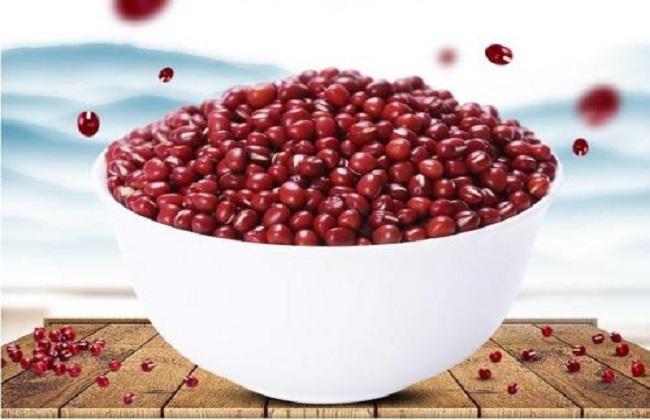 红豆不能和哪些食物一起吃