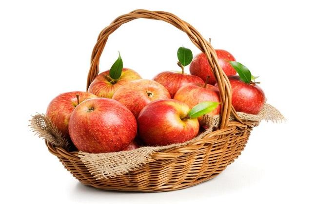 吃苹果可以减肥吗?